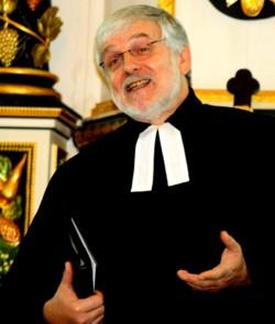 Pfarrer Rainer Zaumseil